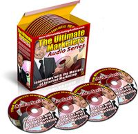 Ultimate Marketers Audio Series FREE